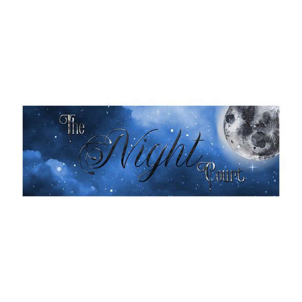 ACOTAR Court bookmarks