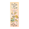 Bee You bookmark
