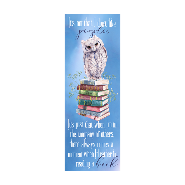 Company of Others bookmark