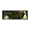 Green Book Dragon bookmark