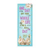 "Letters to the Lost ""One Day"" bookmark"