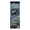 "Magic Lessons ""Burn"" bookmark"