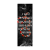 "Ninth House ""Survive"" bookmark"