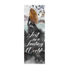 Lost in a Fantasy World bookmark