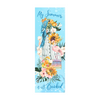 Summer Vibes bookmark
