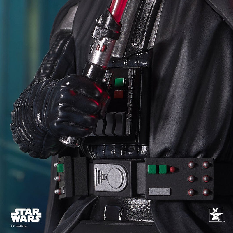 Pre venta -  The Empire Strikes Back ™ - Leyendas de Darth Vader ™ en busto de 3 dimensiones