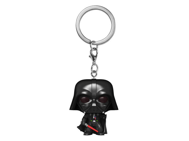 M4YO ¡Darth Vader Pocket Pop! Llavero
