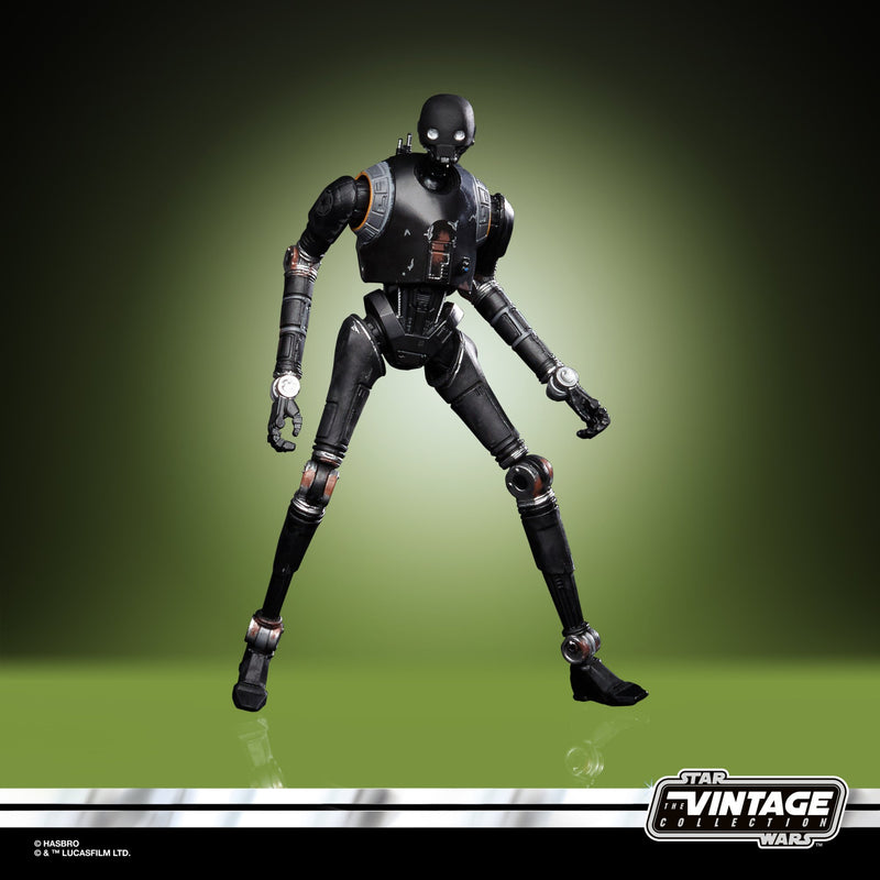 Star Wars: The Vintage Collection K-2SO (Rogue One)