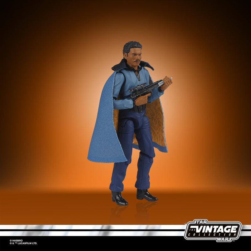 Pre venta - Star Wars The Vintage Collection Lando Calrissian (Primera oleada)