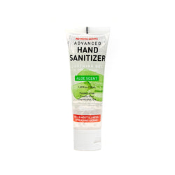 Hand sanitizer 1.69 fl oz, 50mL Tube Type Aloe Scent