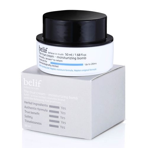 [EXP] BELIF Moisturizing Eye Bomb (25ml)