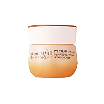 [EXP] Etude House Moistfull Collagen Eye Cream