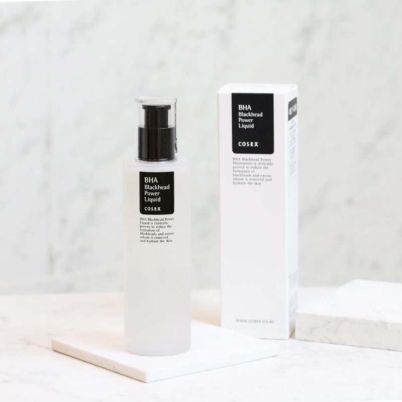 [EXP] BHA Blackhead Power Liquid