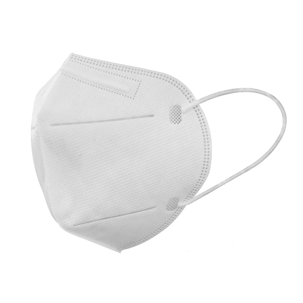 KN95 Premium Multi-Layered Protective Filtration Disposable Face Mask Mask
