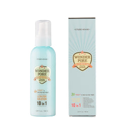 [EXP] Etude House Wonder pore Clearing Emulsion