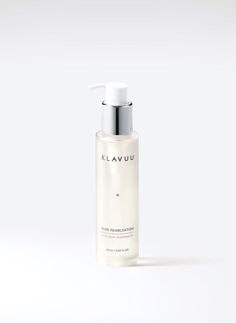 Klavuu | Pure Pearlsation Divine Pearl Cleansing Oil