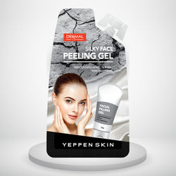[Clearance] Dermal Yeppen Skin Care Pack For Clear Skin (10 pck)