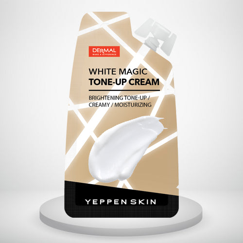 [Clearance] Dermal Yeppen Skin Daily Skin Care Pack for sensitive skin (10 pack)