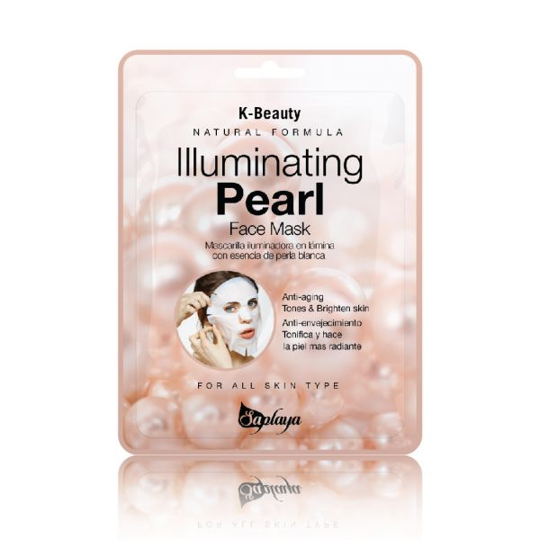 Illuminating Pearl Daily Mask Sheet