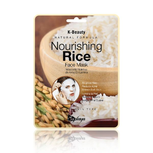 Nourishing Rice Daily Mask Sheet