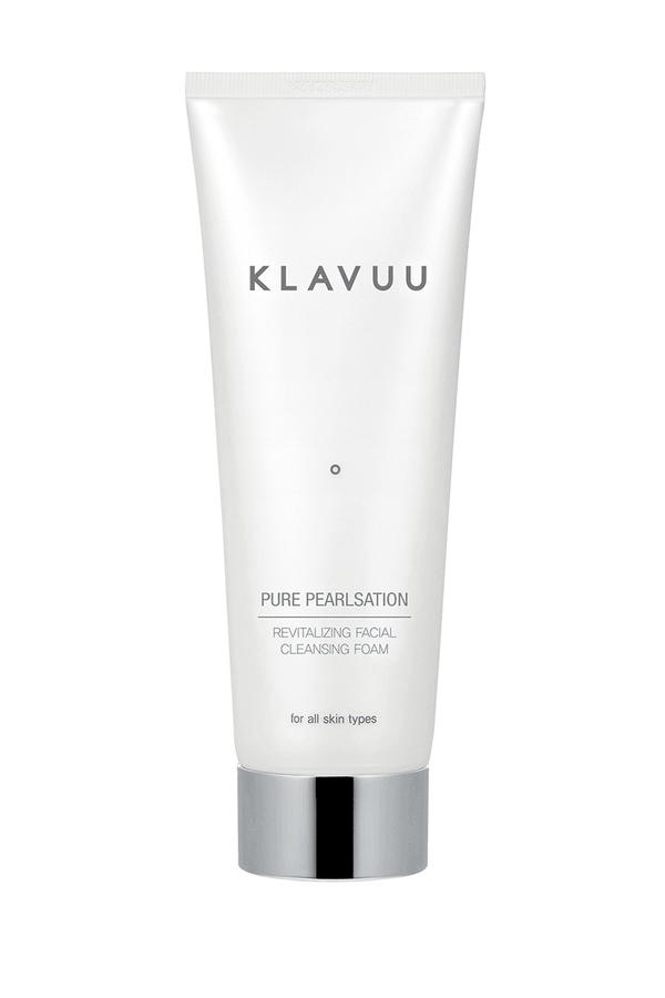 [EXP] KLAVUU PURE PEARLSATION REVITALIZING FACIAL CLEANSING FOAM
