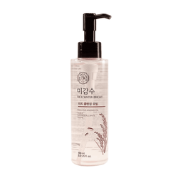 [EXP] RICE WATER BRIGHT [RICH CLEANSING OIL]