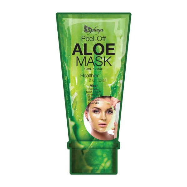 Peel Off Aloe Mask (10ml)