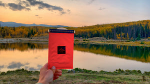 #1 Floating Phone Case, The West Slope Case Is The Best Weatherproof Cellphone Protection. Made In The USA, Our Aerogel Cellphone Case Is Drop Proof, Cold Proof, Heat Proof, Dust Proof, and Darn Near Lifeproof. Get The Cold Gear To Win The Weekend.