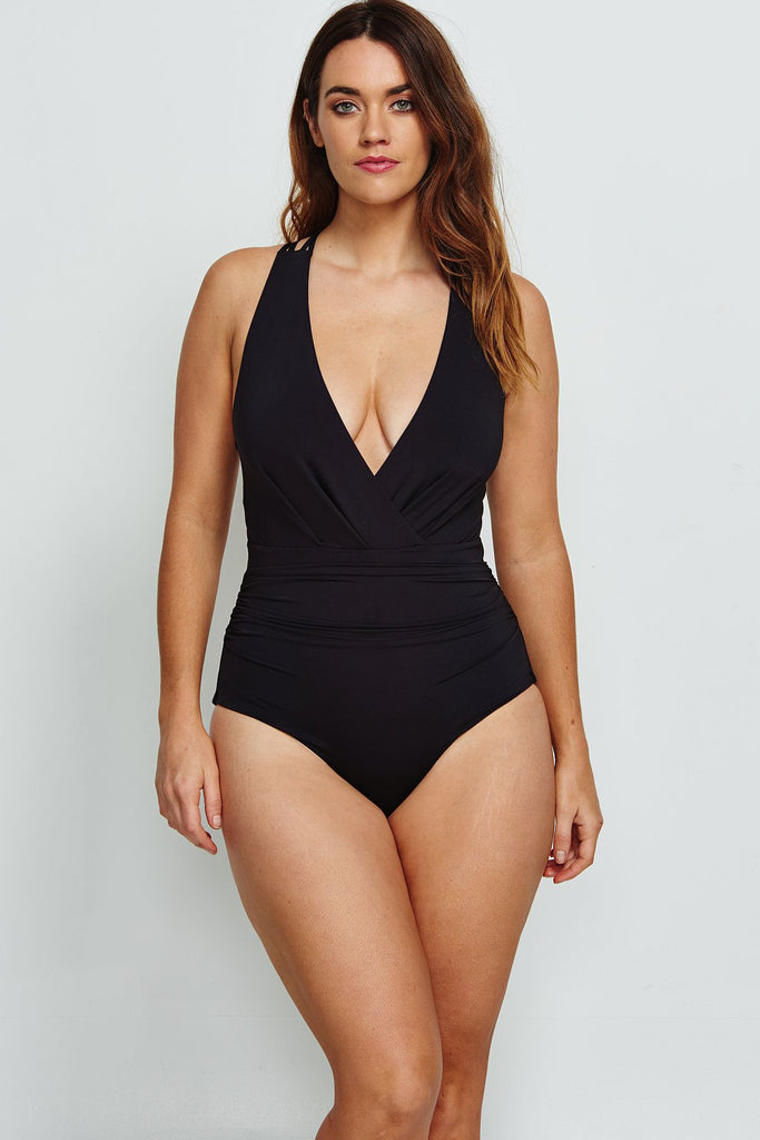 Ocean Plunge Multifit One Piece