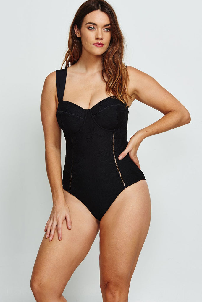 Marilyn D/DD Cup One Piece