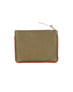 Pochette Crazy Army