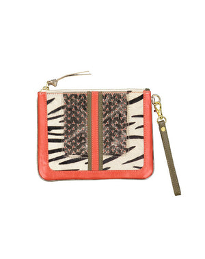 Pochette Crazy Tiger
