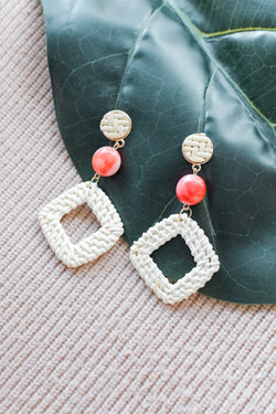 Caprice Boho Earrings