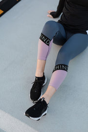 Colour Block 7/8 Leggings 6.0
