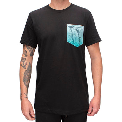 Kelp Pocket Tee