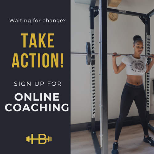 Online Weightlifting Training