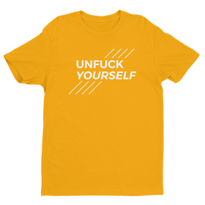 UnF5ck Yourself Tee
