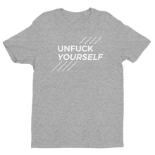 Load image into Gallery viewer, UnF5ck Yourself Tee