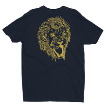 Load image into Gallery viewer, Lion Back Tee