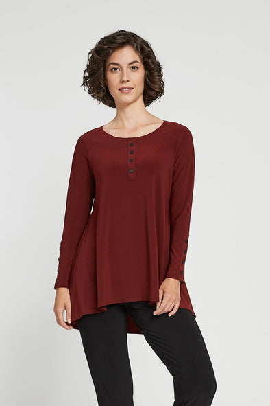 Icon Henley Top