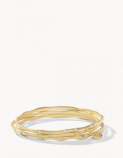 Sprinkles Bangle Stack - KimsKlosetKCL