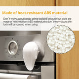 Baby Oven Door Lock for Kitchen Child Safety Locks