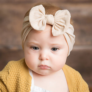 21 Colors Baby Headband Turban FREE SHIPPING