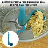 Rotating Spatula For Thermomix TM5/TM6/TM31