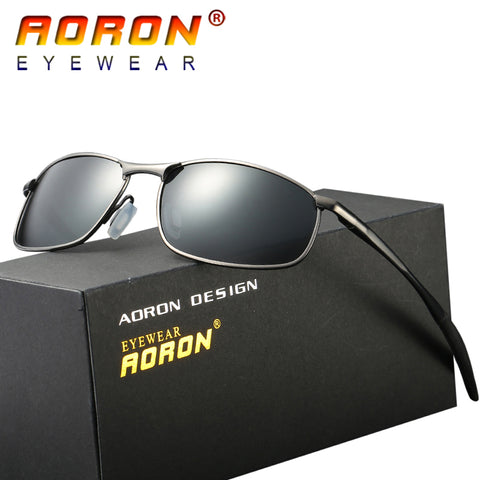 Polarized Mens Designer Sunglasses