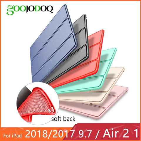 Folding Case Cover for iPad and iPad Air