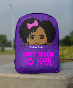 Custom Book Bag Form