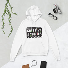 Load image into Gallery viewer, Kre8tive Jenius hoody