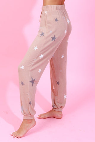 Star Light Joggers