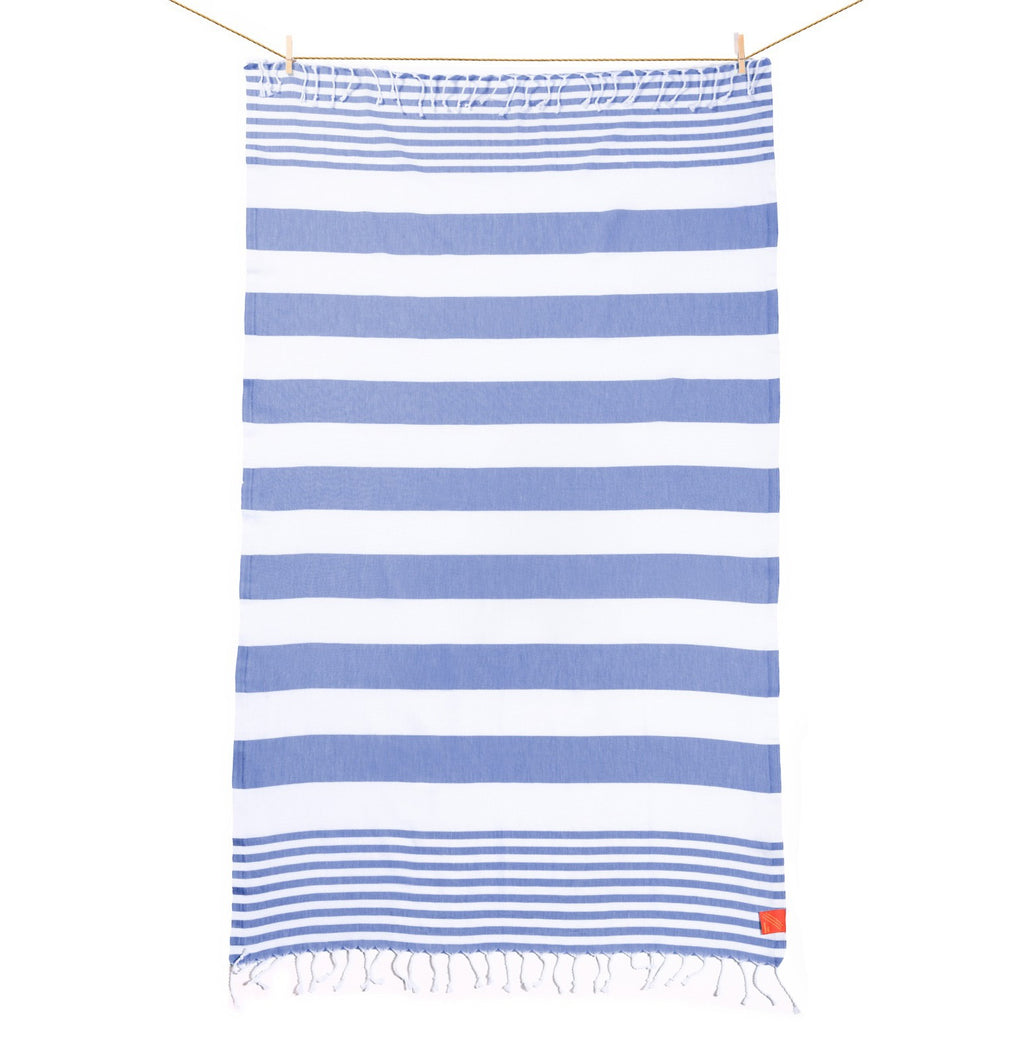 Classic Sun Striped Towel
